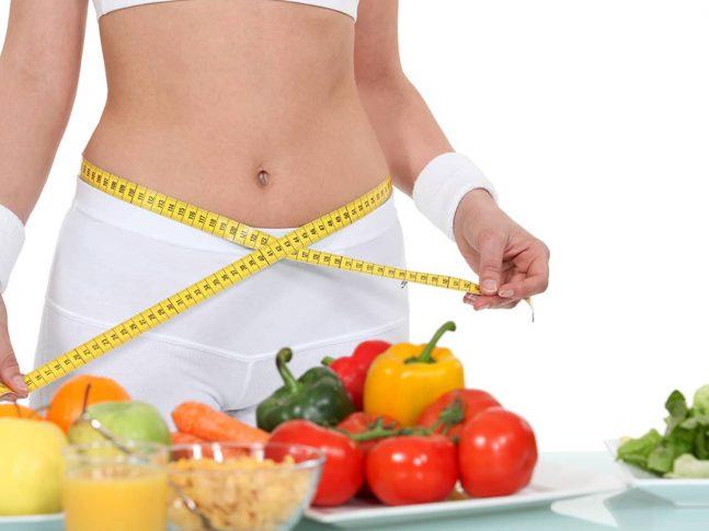 Diyetle Zayıflama