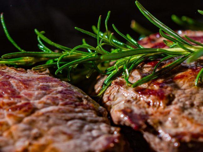 Diyet Kırmızı Et Yemekleri
