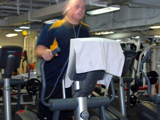 Eliptik Bisiklet ile Zayıflama