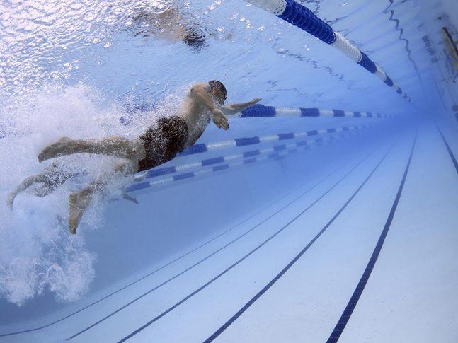 Yüzme ile Zayıflama