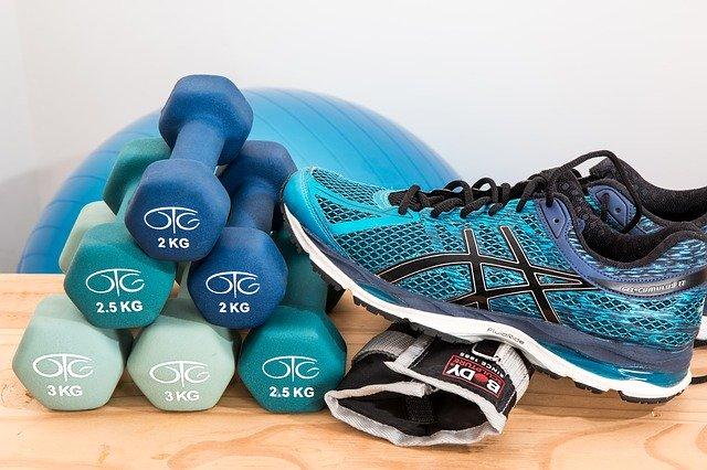 Zayıflama Sporları
