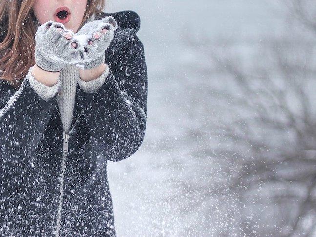 Kış Detoksu