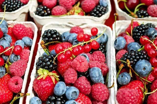 Meyve Detoksu